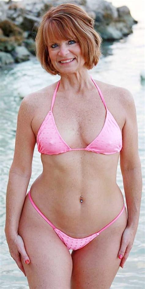 old wife bikini jpg 736x1464