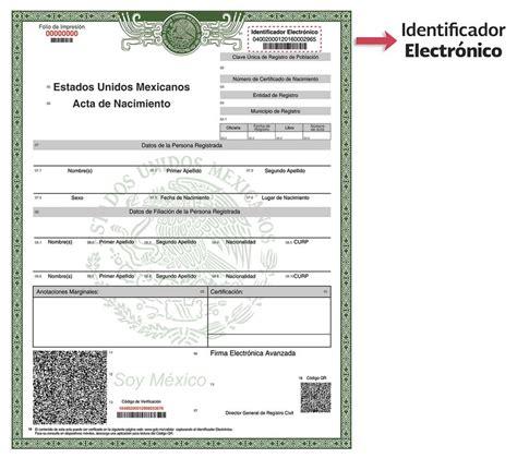 imprimir acta de nacimiento online dating jpg 900x799