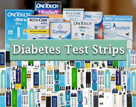 Ask diabetesmine using expired glucose test strips jpg 600x475