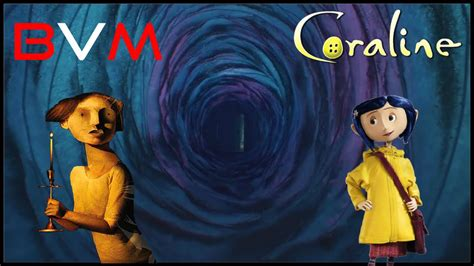 Book report for coraline jpg 1280x720
