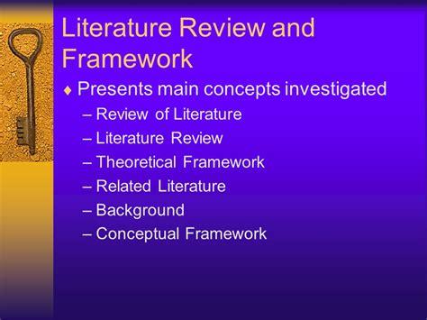Literature review theoretical framework jpg 960x720